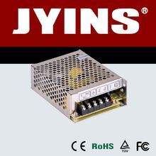 12V4A mini size 50W security power supplies