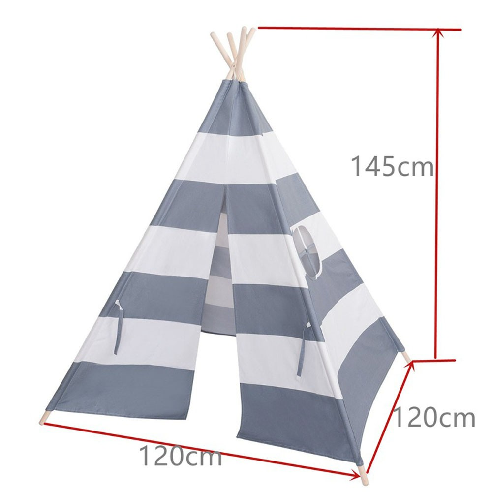 OEM High Quality Kids Indian Tent