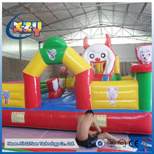 Factory price adult bounce house used bouncy castles for sale