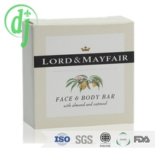 Face & Body Bar Soap, Ecossential Naturals Hotel and Motel Bath Soap /coconut lime soap