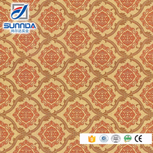 Sunnda century royal rustic porcelain carpet tiles 600x600