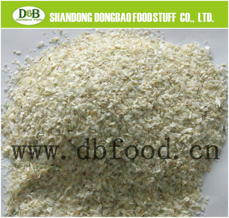 Air Dry white onion granule with good quality from FACTORY