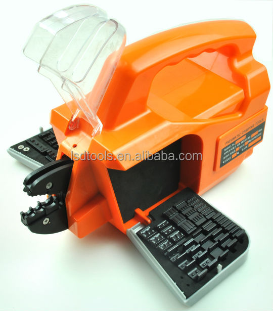 AM-30 Patented New style high quality pneumatic crimping tool crimping machine