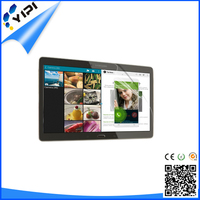 hot selling HD clear liquid nano screen protector for samsung tab 10.5
