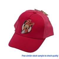 Baseball Hats kids girls Sports Caps cartoon casual sun Hats