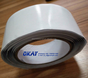 KinTop Butyl Rubber sealant Tape
