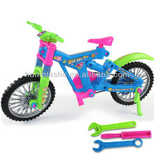 plastic bike toys model;custom plastic bike toys model;oem plastic bike toys model
