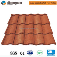 China colorful metal sng stone roof sheets /galvalume roofing /aluminium zinc roof tiles