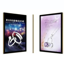 round outdoor light box sign custom fabrication plastic light box long durable advertising light box
