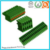 china factory 5.00 5.08mm pitch pcb 6P terminal block