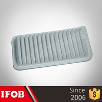 Auto Parts Supplier Air Filter Raw Material For Toyota COROLLA ZZE122 17801-22020