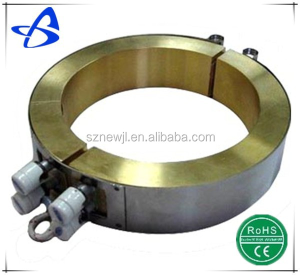 professional manufacturer aluminum band heater