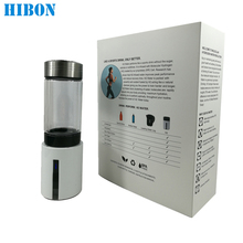 personal health care rich hydrogen water bottle Hydrogen rich water maker Ative hydrogen water generator