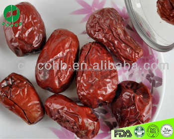 Dry red dates Healthy and quality graranteed