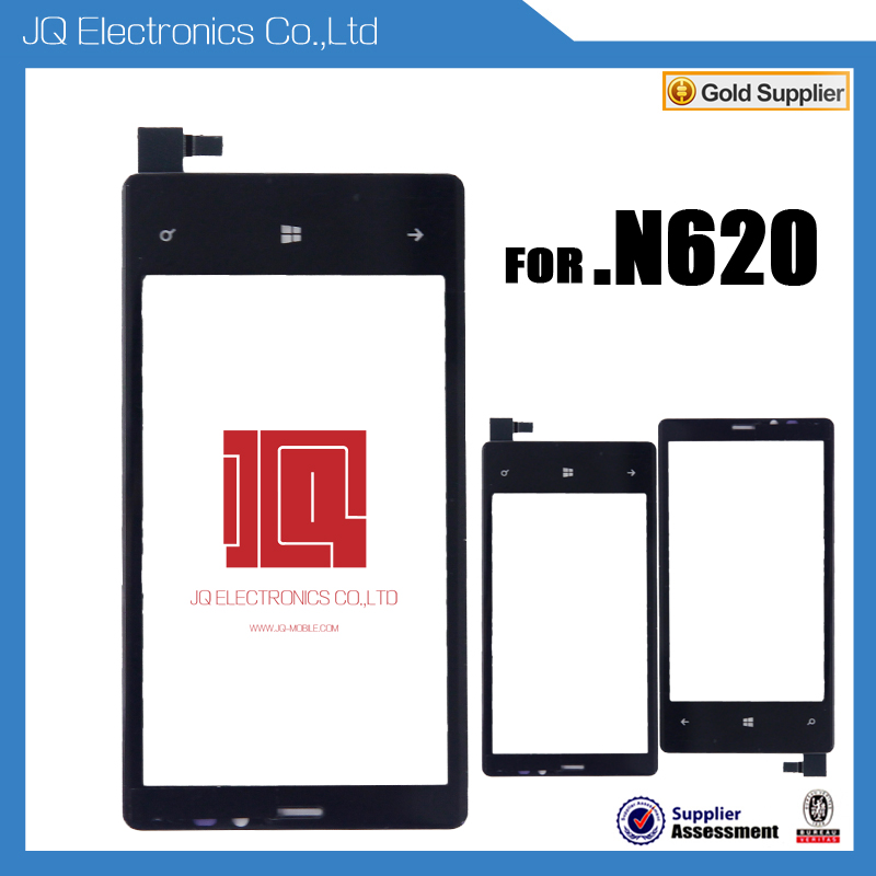 High quality mobile phones display for Nokia n620 touch screen display