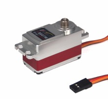 LOW PROFILE 10kg High Torque Digital servo for Traxxas/HPI racing/Kyosho/Tamiya
