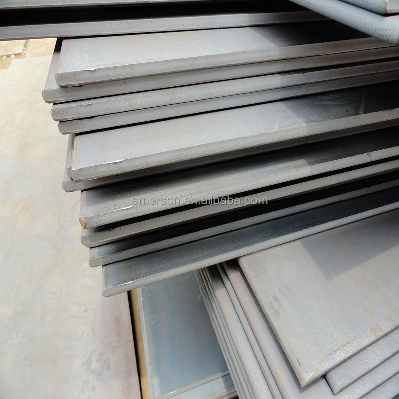 low alloy q460e Steel Sheet metal plates for sale metal weight plates Of Steel Plate/sheet