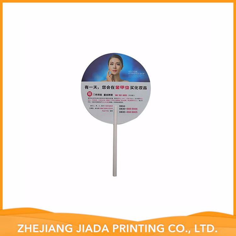 Accept Custom Cheap And Good Quality Hand Fan Case