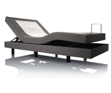 electric adjustable massage bed with okin motor