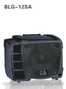 atomic subwoofers speaker with tv digital conference microphone