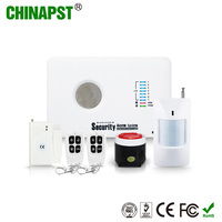 Office /Home/Warehouse gsm wireless home burglar intelligent security alarm system PST-G10C