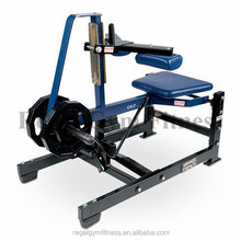 Hammer strength Seated Calf Raise/For Sale Gym Equipment/Sport Fitness Equipment