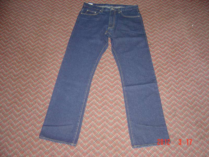 5 Pocket Men's Denim Pant - GAP