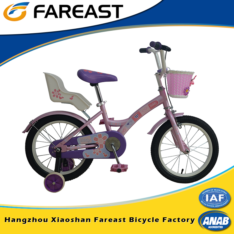 Cheap kid bike bicycle for 3 year old children