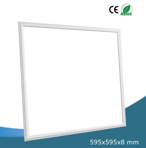 LED 2x2 Ceiling Panel light 64W SMD4014