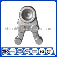 factory OEM all metal steel forging auto parts casting forging auto spare parts dubai