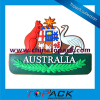 High Qqulity Top Quality jakarta fridge magnet from China workshop