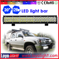 Best selling products 126w c ree 20 inch offroad led light bar