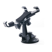 360 degree car mount stand holder for Apple tablet ,cradle bracketback car seat holder