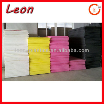 1cm thickness eva foam