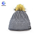 Mobile Phone Use and In-Ear Style high quality earphone Beanie