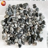 Top Rated Pebble For Driveway Gravel , High Quality Gray Driveway Gravel