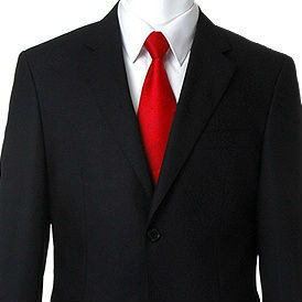 wool poly for men suit