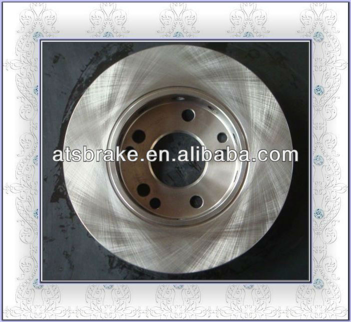 Front Disc rotor brake disc for MERCEDES BENZ 190D 190E 201 421 12 12