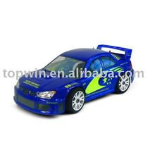 1:8 Scale 4WD Best Nitro Gas Racing R/C Car Hobby Powered On-Road Touring RC Cars Simple version