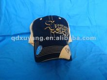 2012 baseball cap with embroidery logo