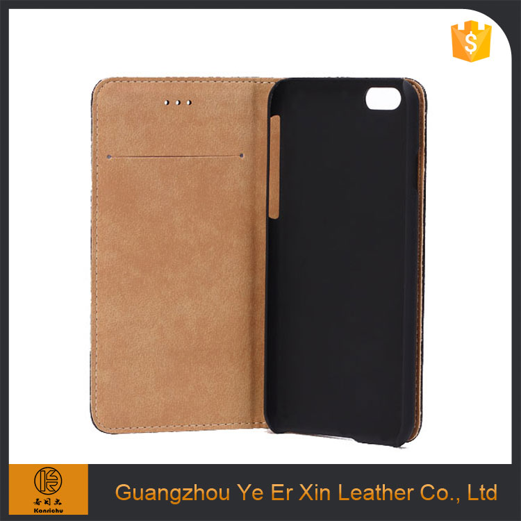 2017 new product protective shockproof free sample leather phone case for iphone 5 5s 6 6s 7 7plus