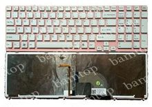Factory Price Laptop Best Keyboard With English Language For Sony SVE151