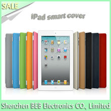 Super thin smart cover for ipad has excellent protect functions