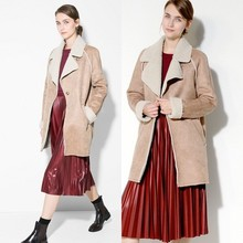 new fashion turkish women coats wholesale women coat processing