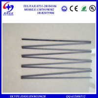 Tungsten carbide strips, tungsten carbide plates, tungsten carbide flat bar
