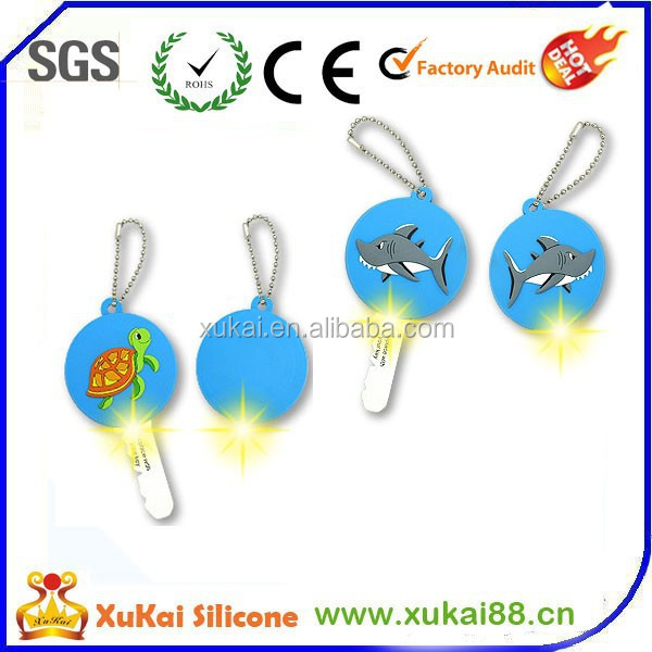 Custom Silicon key covers in various colors and design