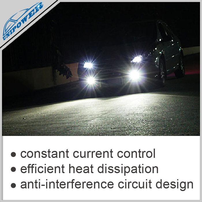 New style led car light bulb on perfect lighting shape CreeXBD 30w 12v 24v led car light, 1156 ba15s car light led