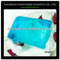 High Quality glycerine medicated bar soap