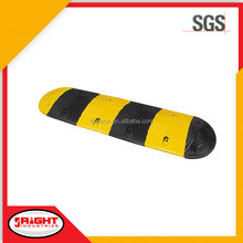 9011 Excellent Adhesion Hotsale Rubber Speed Road Hump