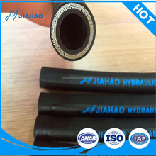 hydraulic hose crimping machine agriculture farming rubber hose 4sp/4sh hose for irrigation